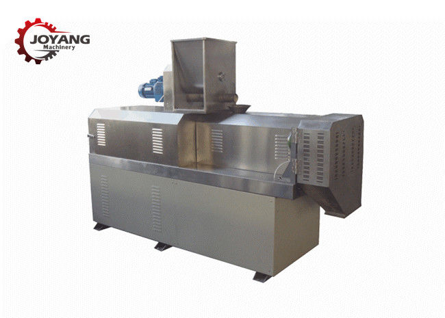 Professional Artificial Rice Making Machine Easy Maintenance Fortified Rice Extruder