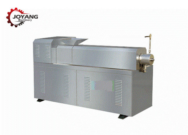Environmental Protection Artificial Rice Extruder Machine 60KW Power Consumption